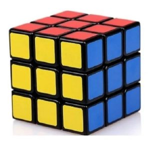 Cubo Magico 3x3x3 Clássicos Puzzle Rubik Twist