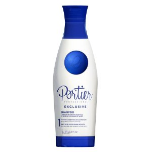 Portier Exclusive Shampoo Intensive Clean 1Litro