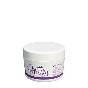 Portier Matiz Violet - Máscara Matizadora Violeta 250g