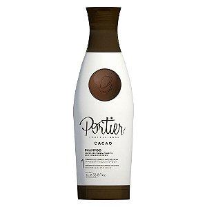 Shampoo Antiresíduos Cacao 1000ml