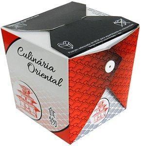 Box 500 - Pacote c/ 100 unidades