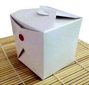Box 850 em Branco - Pacote c/ 100 unidades