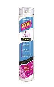 Shampoo boom de cachos