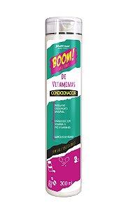 Condicionador boom de vitaminas