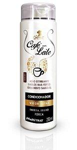 Condicionador Café com Leite