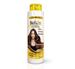 Leave in Nutritrat Proteínas