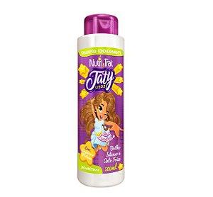 Shampoo condicionante taty lisos