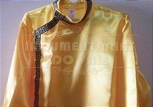 Camisa de Príncipe Maya