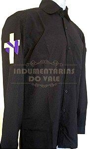 Camisa de Jaguar (com morça) - VENDA NO ATACADO