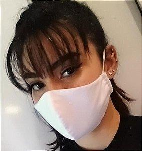 Kit Máscara de Proteção Facial