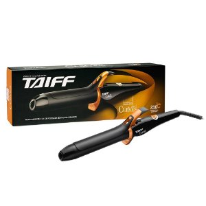 Modelador De Cachos Taiff Curves 32mm 1 1/4 Bivolt