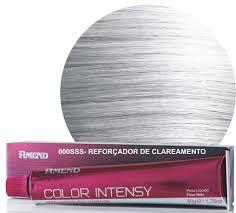 Coloração 10.1 Louro Claríssimo Acizentado Color Intensy Promoção
