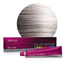 Coloração 0.1 Cinza intensificador Color Intensy Amend