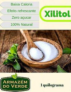 Adoçante Xilitol 1kg