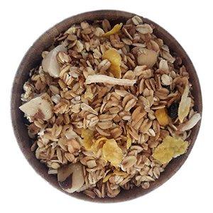 Granola Tradicional Diet 500g