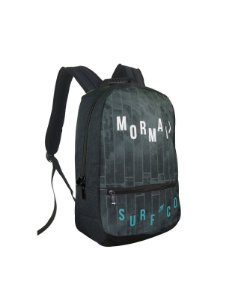 Mochila Mormaii - Trade Mark - MARK113002 - Preto