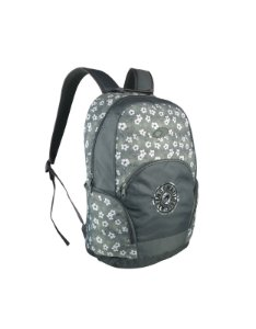 Mochila Mormaii - Good Vibes - MGES115002 - Cinza Floral