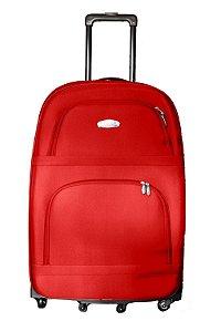 """Mala de Viagem New Trip Vermelha - Holly Classic em EVA 28"""" Polegadas"""" 6 Rodinhas 360º Graus - VSNT109501"""