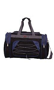 Bolsa Sacola de Viagem Média - YINS - SV0210 - Azul
