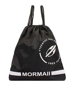 Mochila Mormaii Saco em Nylon - 44859 - Preto