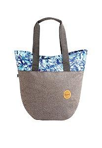 Bolsa Full Tropic Mormaii - MFUL103604 - Azul