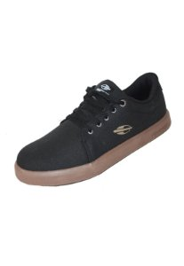 Tênis Mormaii Urban Canvas - 203312- Black