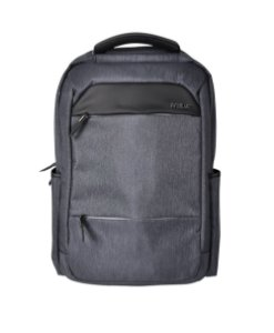 Mochila SWISSLAND Impermeável Notebook Executiva - SL04009 - Chumbo