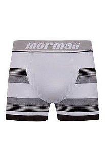 Cueca Boxer em Microfibra Mormaii - CE1324-0001 - Branca