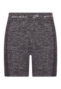 Boy Shorts Mormaii Feminino - Cinza