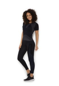 Legging Performance Mormaii Feminino - Preto