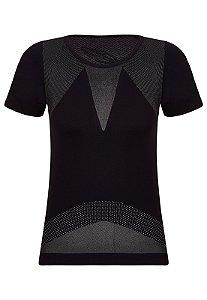 Camiseta Mormaii Unissex - Preta