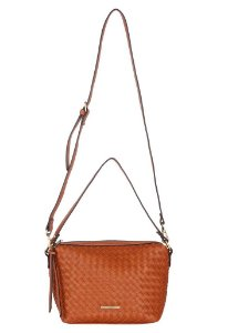 Crossbody Trissê Mormaii - 230011