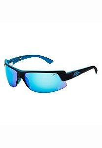 Óculos De Sol Gamboa Air 3 - Mormaii - Azul Brilho