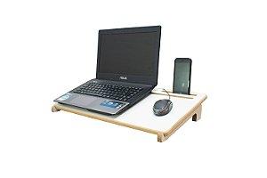 Mesa com suporte para Notebook em Mdf