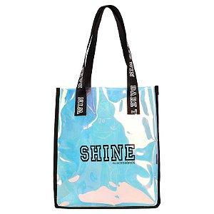 Shopping Bag - Praia Fruta Cor Dare To Win - WJ