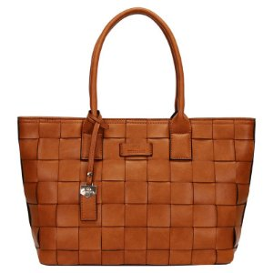 Bolsa Feminina Shopping Bag Grande Trisse Manual - WJ