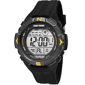 Relógio Digital Mormaii Mo2908/8y