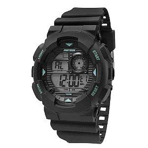 Relógio Digital Mormaii Mo34158a