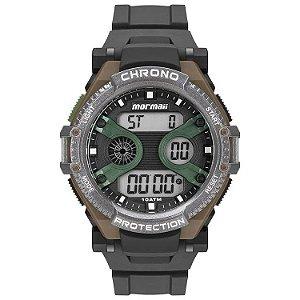 Relógio Digital Mormaii Wave Mo8590ab/8v