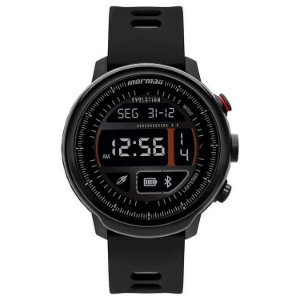 Smartwatch Mormaii Evolution Preto Mol5aa/8p