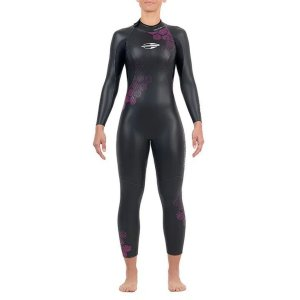 Long John Backzip 3.2mm Feminino Triathlon 5a Águas Abertas Mormaii