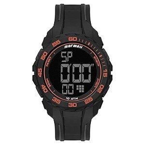 Relógio Mormaii Masculino Wave - Mo18769ab/8l