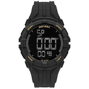Relógio Mormaii Masculino Wave - Mo18771af/8y