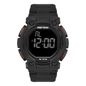Relógio Mormaii Masculino Wave - Moy1587ab/8l