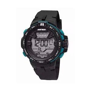 Relógio Digital - Pulso Plástico - Mormaii
