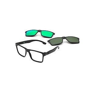 Óculos de Grau Mormaii Swap NG DUO