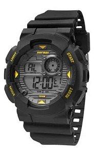 Relógio Digital Mormaii Mo3415/8y