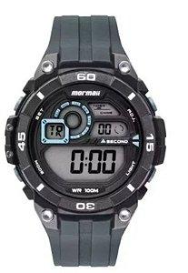 Relógio Digital Mormaii Mo2019aa8a