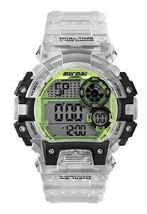 Relógio Digital Mormaii Masculino - Mo13613ac8w