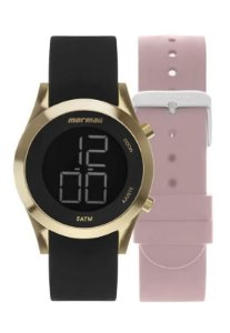 Relógio Digital Mormaii Feminino - Momd1201aft8d